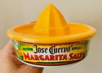 Jose Cuervo Margarita Salt mit Zitruspresse