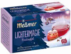 Messmer Lichtermagie Bratapfel Neue Verpackung 2020