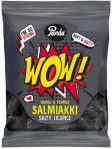 Panda Wow Soft+Salty Strong Salmiac-Lakritz