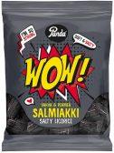 Panda Wow Soft+Salty Strong Salmiac-Lakritz
