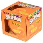 Skittles Kerze Orange 85G