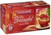 Teekanne Süßer Bratapfel Teebeutel