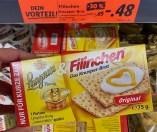 Filinchen Das Knusper-Brot+Langnese 75G