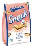 Manner Milch-Haselnuss-Schnitten Minis
