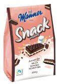 Manner Milch-Schoko-Schnitten Minis