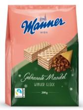 Manner Wintersorten Mandel