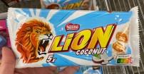 Nestlé Lion Coconut 5er Nutri-Score