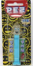 PEZ Spender Emoji Poo Crystal