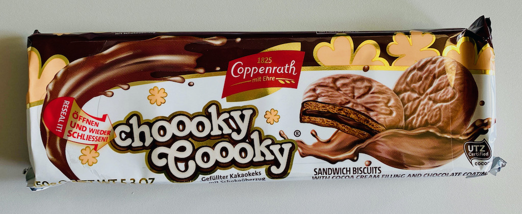 Coppenrath Chooky Coooky Kekse