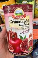 Dilek Lösliches Teegetränk Granatapfel