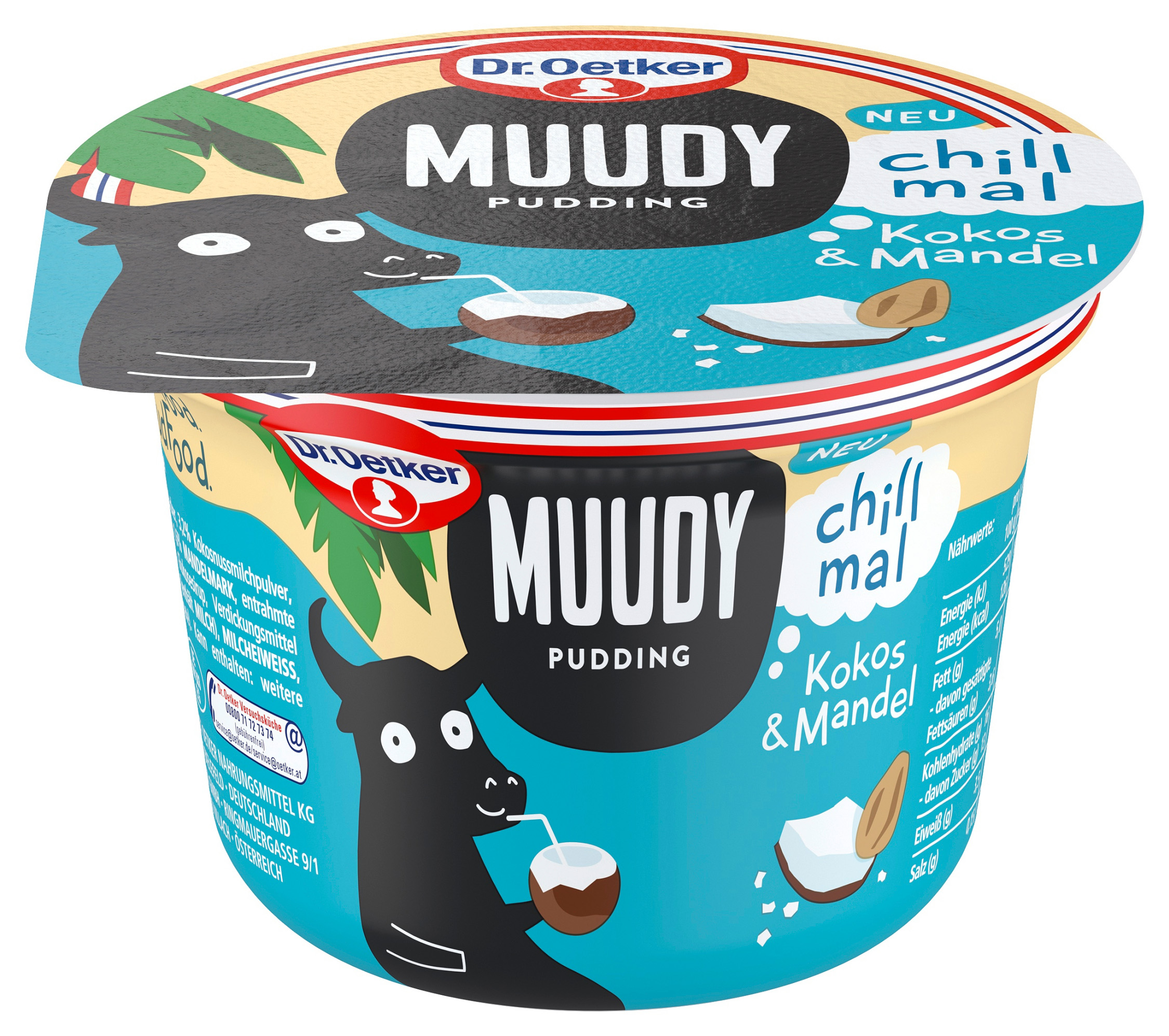 Dr. Oetker_Muudy-Pudding_Kokos-Mandel_Packshot
