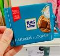 Ritter Sport Haferkeks+Joghurt