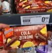DeBeukelaer Erfrischungsstäbchen Stix Cola-Zitrone 75G