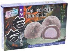 Japanese Style Taro Mochi 210G