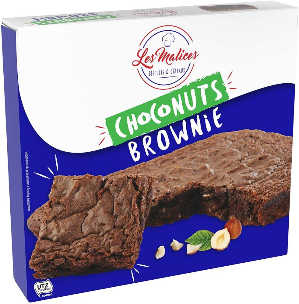 les_malices_choconuts_brownie_family_size_285_g