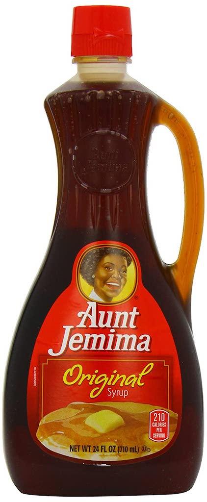 Aunt Jemima Original Ahornsirup 710ml