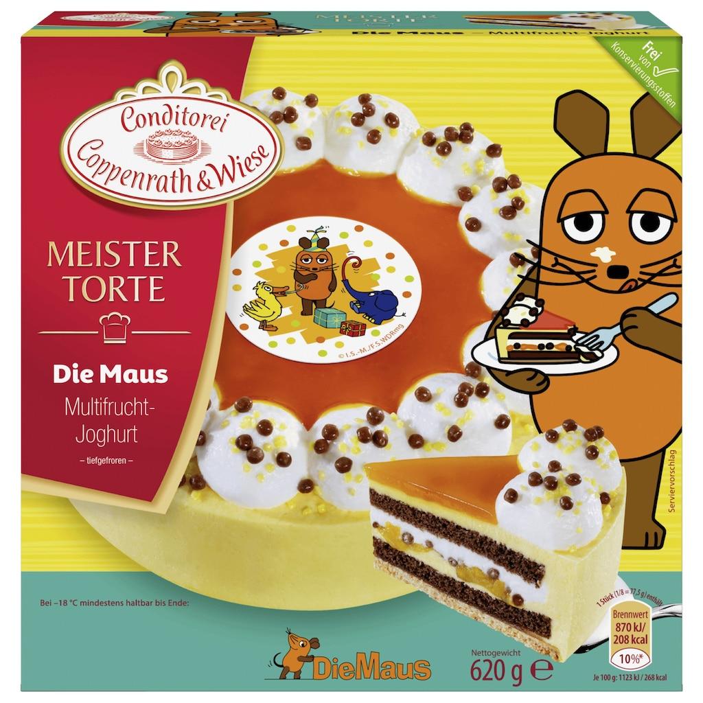 Coppenrath & Wiese Sendung mit der Maus Torte 620G