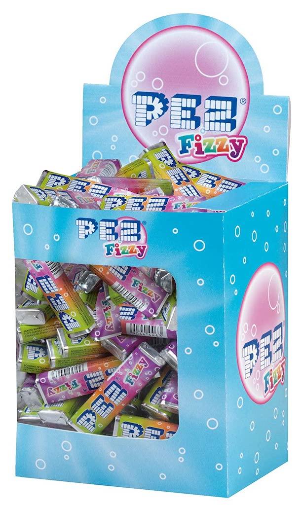 PEZ Fizzy Box