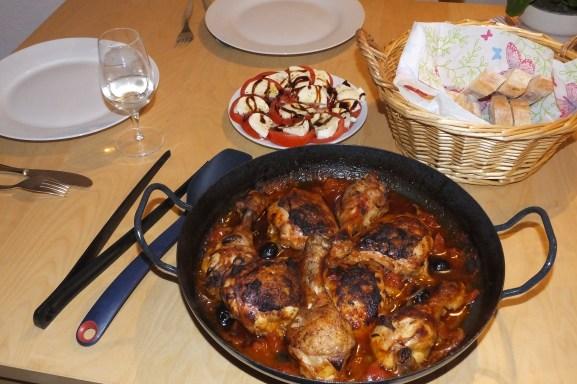 Pollo alla cacciatore (1)