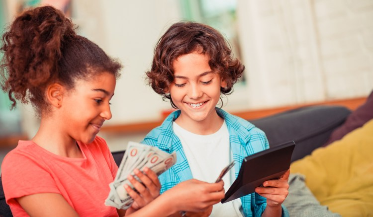 When it comes to financial literacy, it's never too early to build awareness around the realities and potential pitfalls of financing.