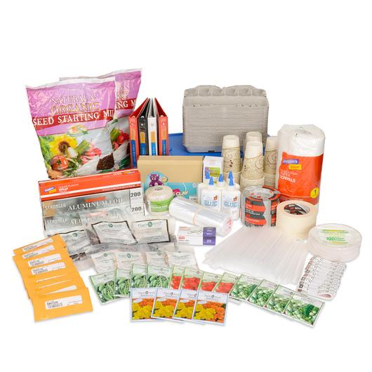 AFNR/STEAM Middle School Standard Classroom Solution Kit