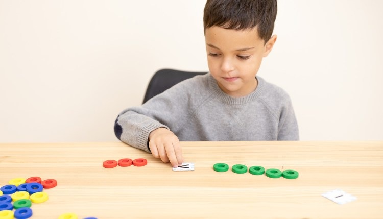 Math learning activities: Help students visualize math concepts