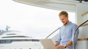 Yachting Operation Manager