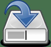 How many files can I put on a hard drive