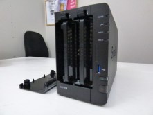 Synology NAS DS216+