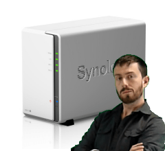 The Synology DS216J NAS release 2016 on NASCompares