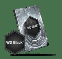 WD Black 2.5 Inch
