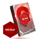 WD RED 3.5 Inch NAS