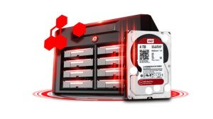 Should you buy WD Red Pro Drives or Ordinary WD Red NAS drives - Featuring the 2