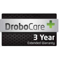 The Drobo 5Dt Turbo 5-Bay Thunderbolt2 and USB 3.0 Enclosure Walkthrough and Talkthrough 6