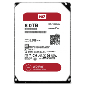 The Western Digital Red 8TB NAS Drive Speed Test WD80EFRX