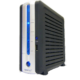 The Synology DS-101 NAS Server First Generation Network Attached Storage Server