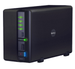 The Synology DS210+ NAS Server 4TH Generation Network Attached Storage Server