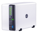 The Synology DS211 NAS Server 5TH Generation Network Attached Storage Server