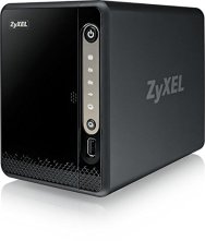 ZyXEL NAS326 2-Bay Single Core Dual Thread Cloud NAS Storage Device 5