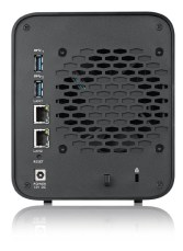 Zyxel NAS520 2 Bay Personal Cloud NAS Storage (1.2 GHz Dual-Core CPU) 3