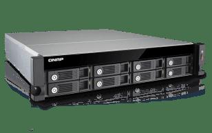Qnap TVS-871U-RP-i5-8G 4
