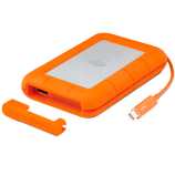 The LaCie Rugged RAID Dual HD, RAID, USB3,Thunderbolt2 Unboxing 4TB STFA4000400 LAC9000601 5