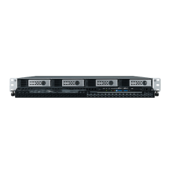 The Thecus N4820U NAS 2