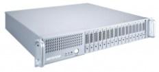 NetStor 16-Bay Thunderbolt3 NA338TB3 Rackmount For 16x 2.5 SAS SATA HD Bay for Mac Mini PCIe slots for RAID Controller