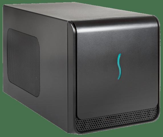 Sonnet eGFX Breakaway Box Thunderbolt 3 Expansion System for
