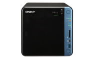 The QNAP TS-253A, TS-453B and TS-653B NAS for Plex, DLNA, VM, Home and Business 22