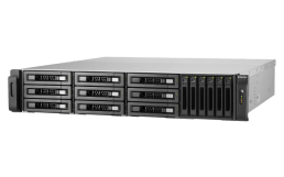 The QNAP TVS-1582TU finally revealled - The Thunderbolt 3 Rackmount NAS 4