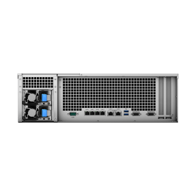 The Synology RS4017xs+ 16-Bay RackStation NAS Unboxing and Walkthrough 4