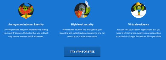 Free Trial of VyprVPN nas vpn