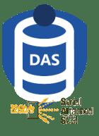 SAS DAS Storage